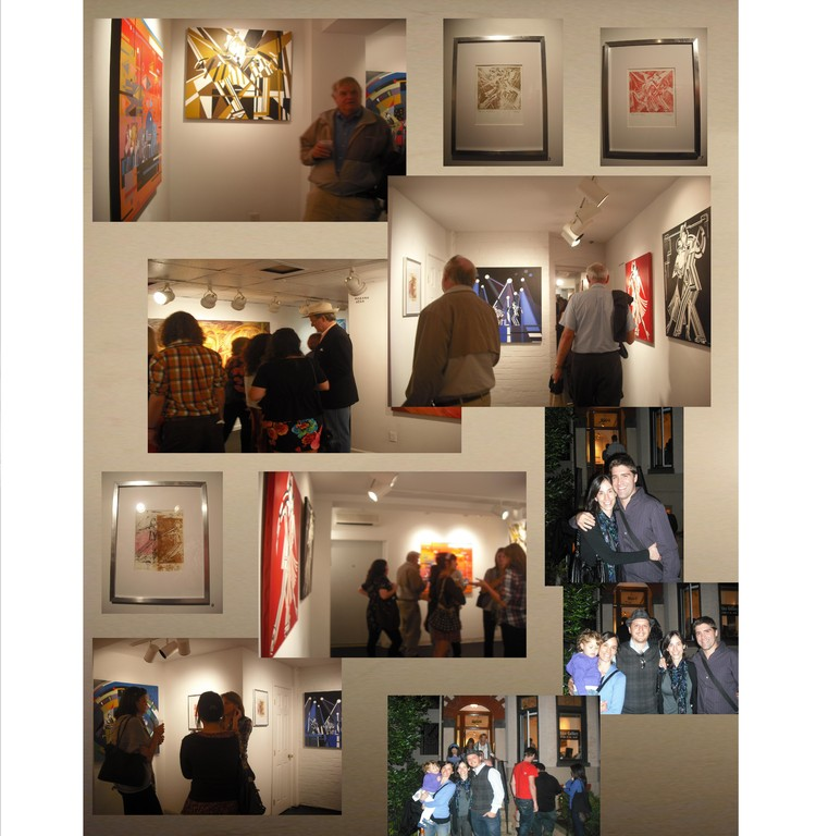Gallery A, grupal exhibition, Washington DC