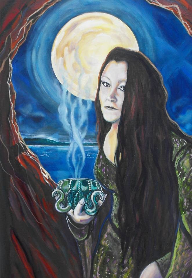 www.paganportraits/inprivate collection.