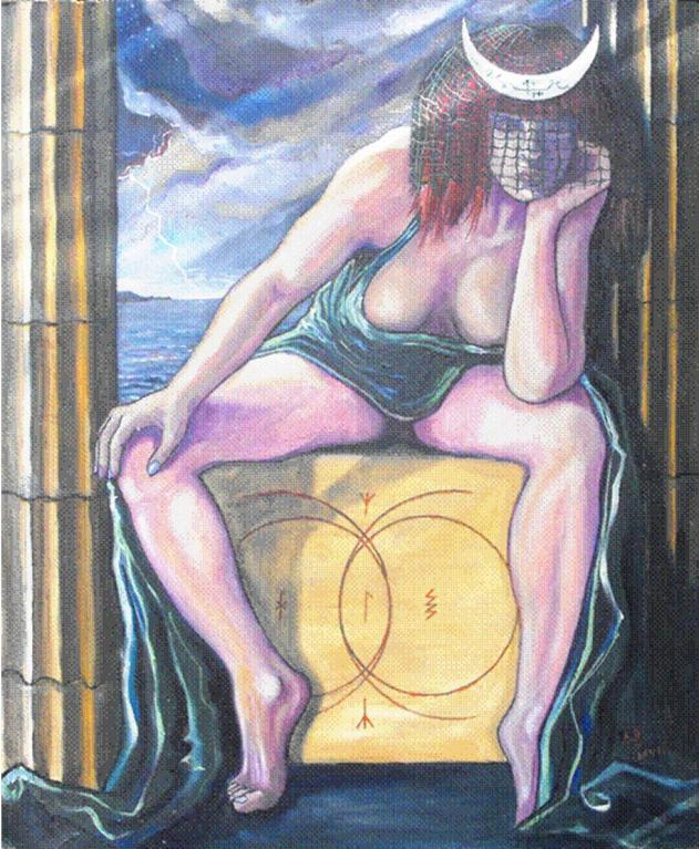 www.paganportraits.co.uk/available.Go to Available Paintings page to BUY NOW.