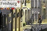 Freiburg im Schwarzwald, Tourist-Info