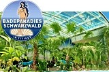 Badeparadies, Abenteuer-Schwimmbad und Wellness in Titisee-Neustadt