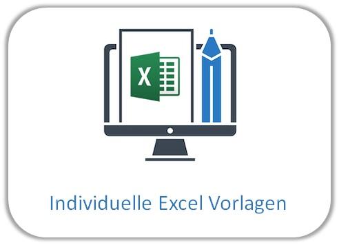 Excel Vorlagen erstellen lassen