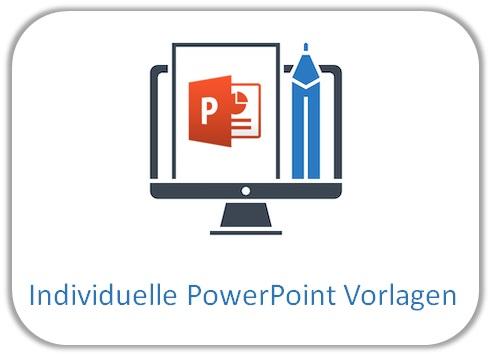 PowerPoint Vorlagen erstellen lassen