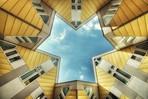 Rotterdam - Architektur
