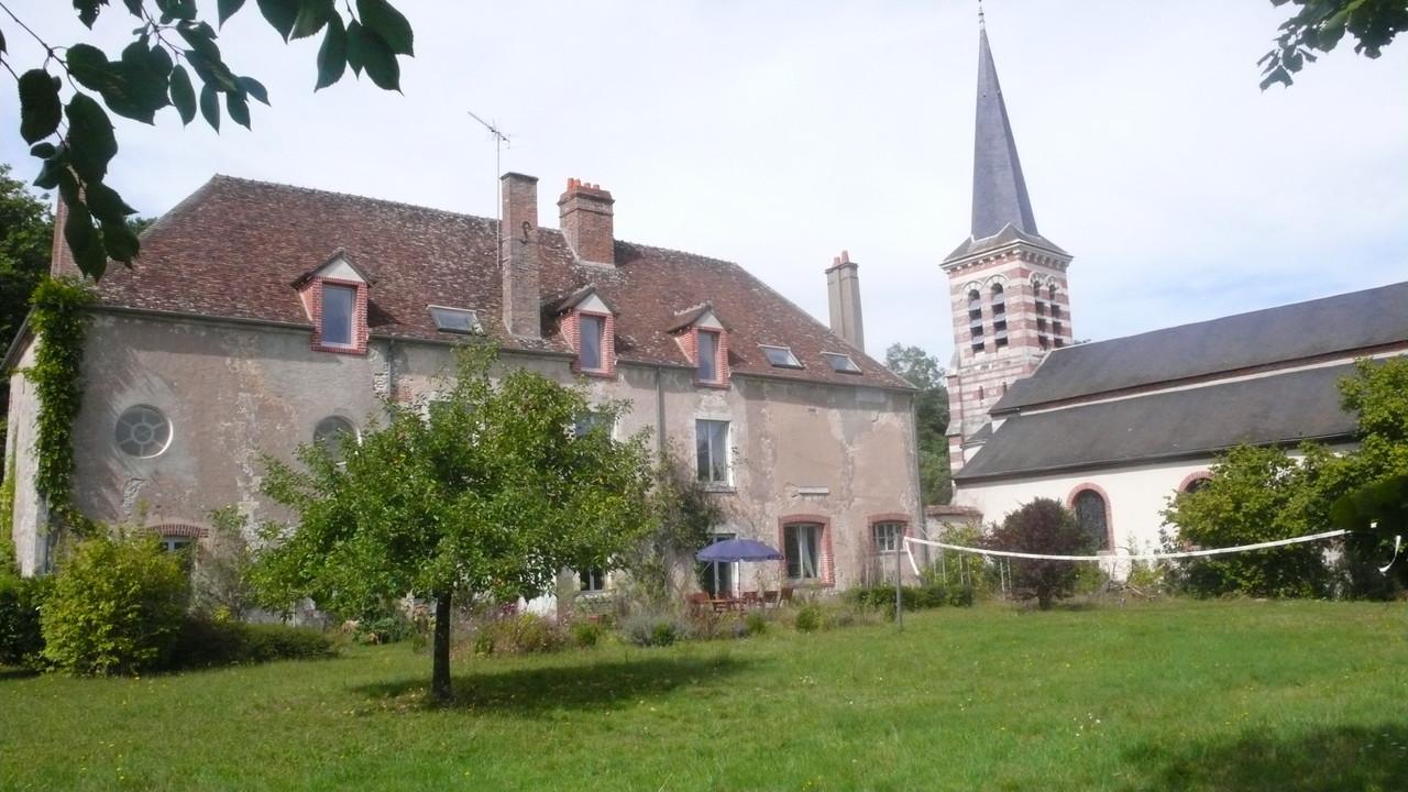 Location maison g te vacances loiret charente yonne for Location maison loiret 45