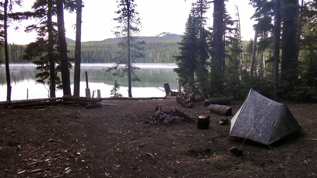 Lac Clierton