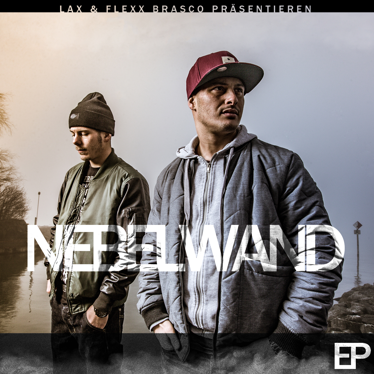 Front Cover | NEBELWAND
