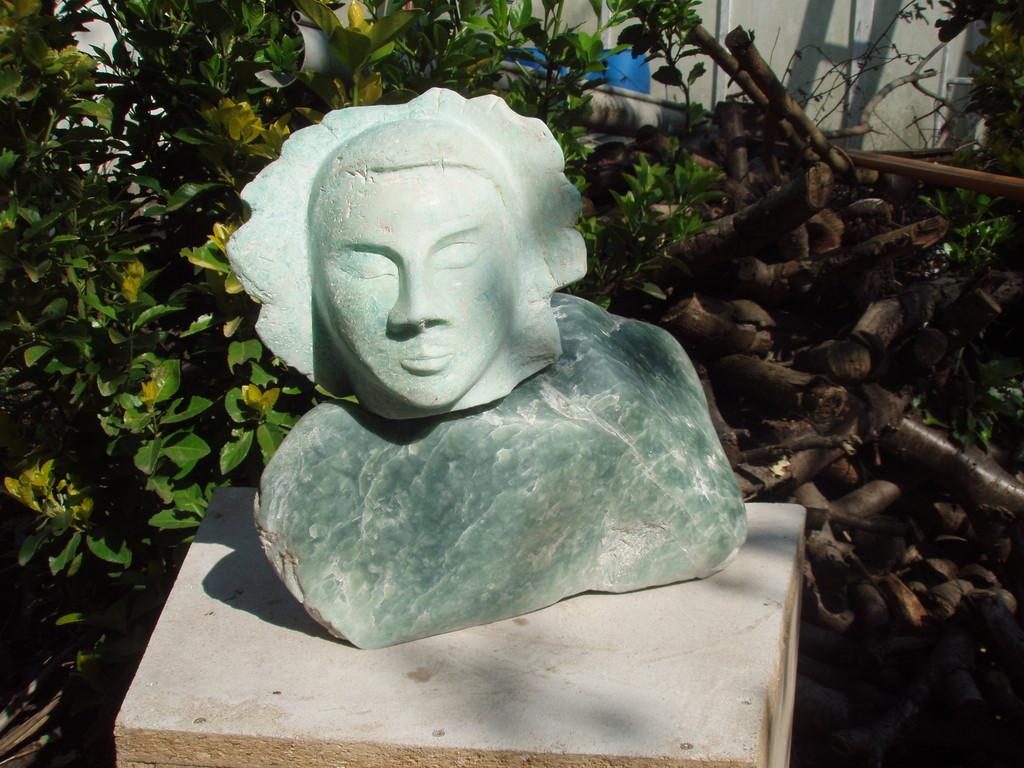 Solaris - Jade et Amazonite