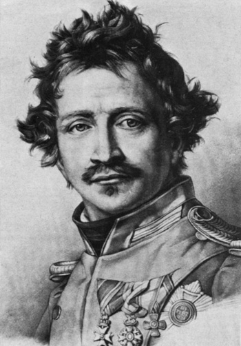 bsonders BAYERISCH Personen_König Ludwig I. von Bayern