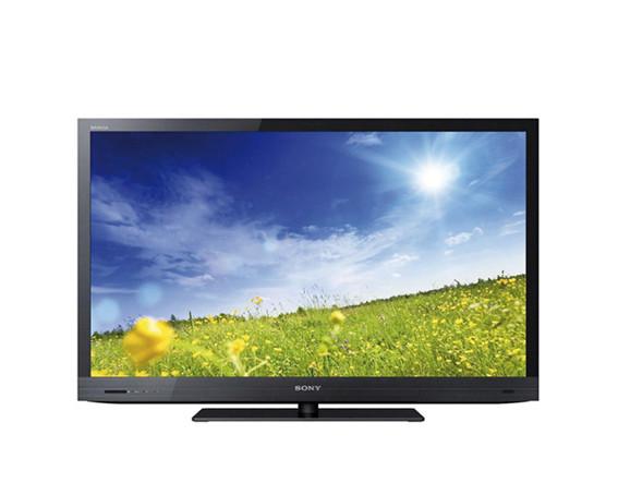 Sony TV Geräte, it's not a trick, it's a sony.