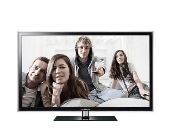 Samsung TV Geräte, für jeden Geschmack und jeden Geldbeutel.