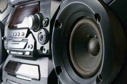 Ghettoblaster und Soundmaschinen für Unterwegs