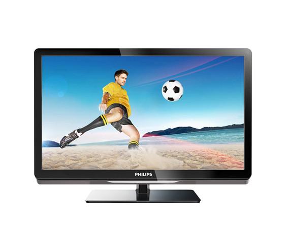 Philips TV-Geräte, für die spannenden Momente des Lebens.