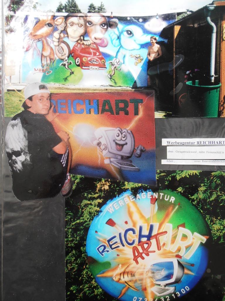 AUFTRAGSARBEIT 1997/98
