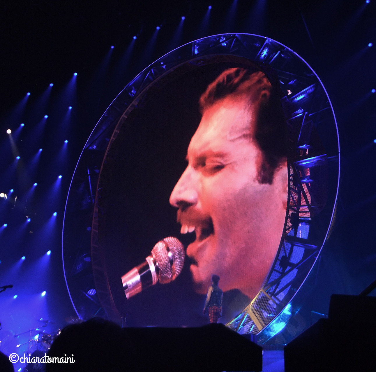 Bohemian Rhapsody  - 10 February - Assago Forum (Milano) - ©ChiaraTomaini2015