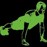 Individual Pilates bei Vita-Fit in Hunzenschwil