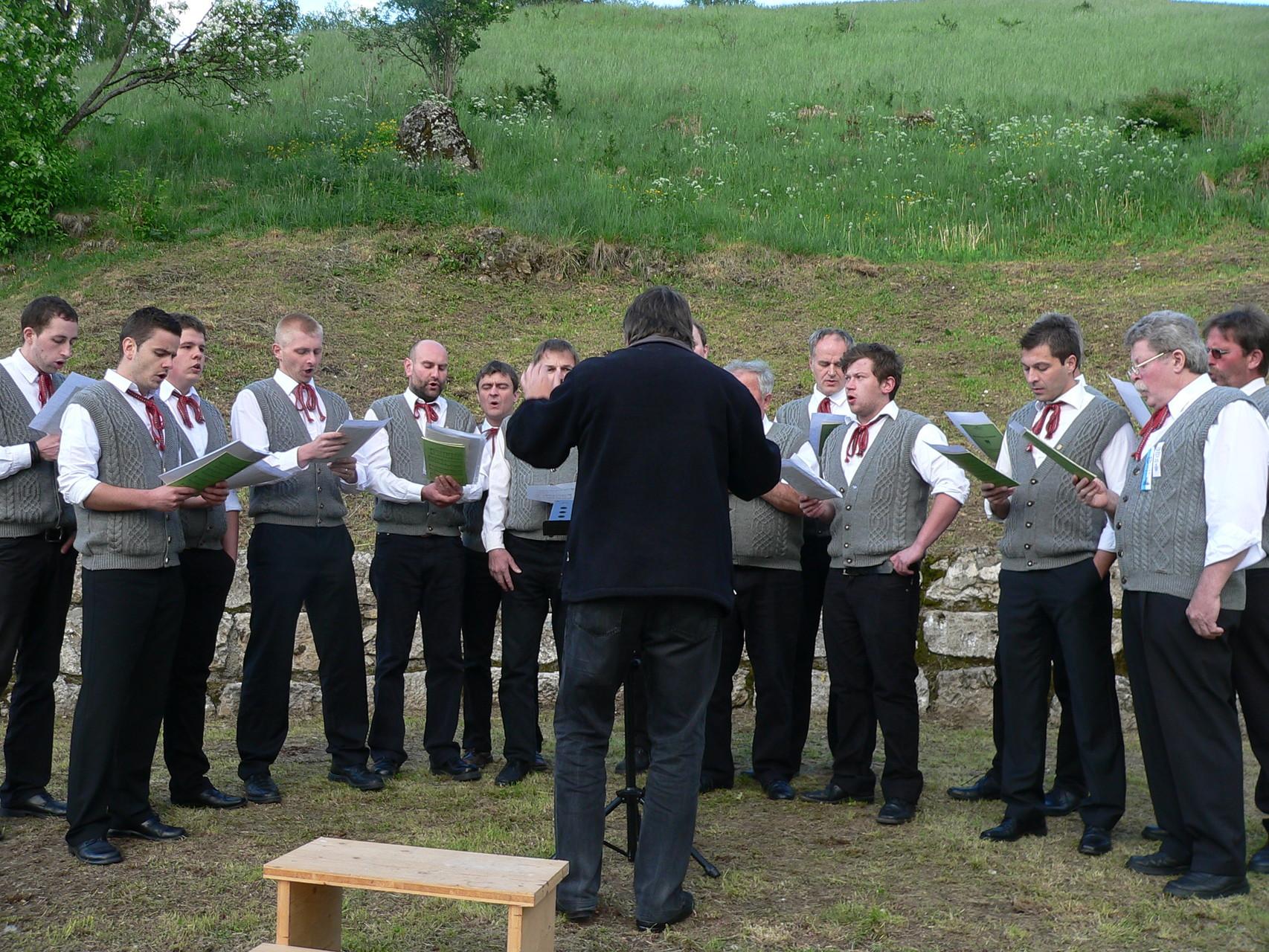 Sängerbund Thalheim