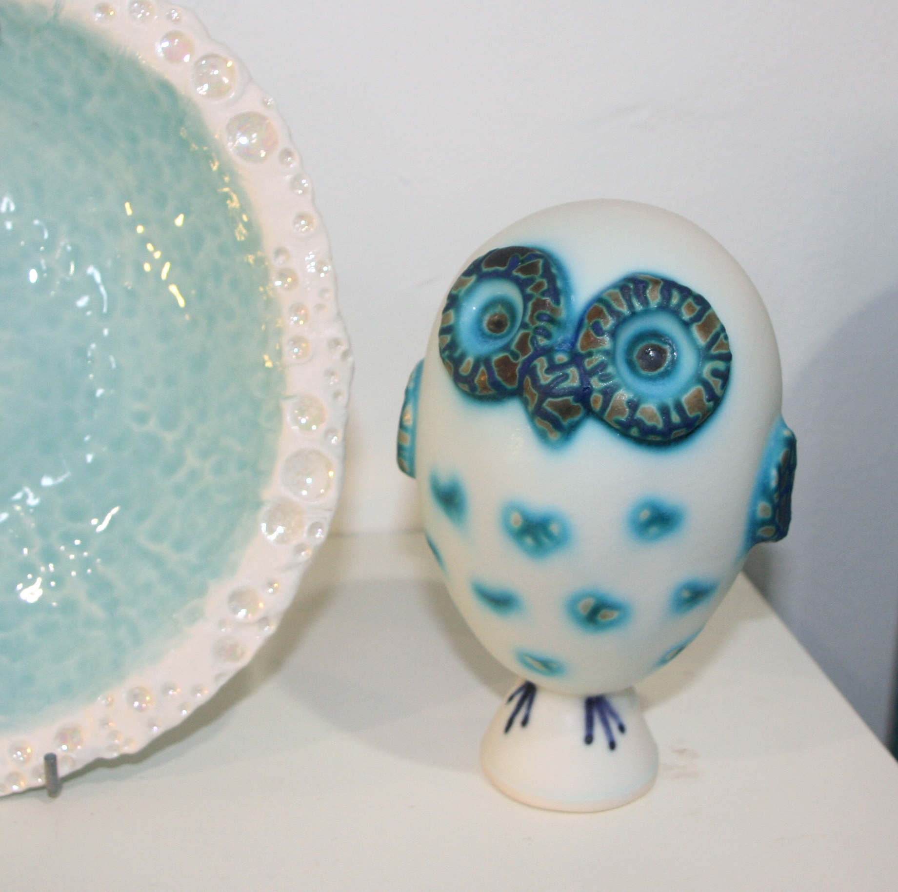 Snowy Owl large