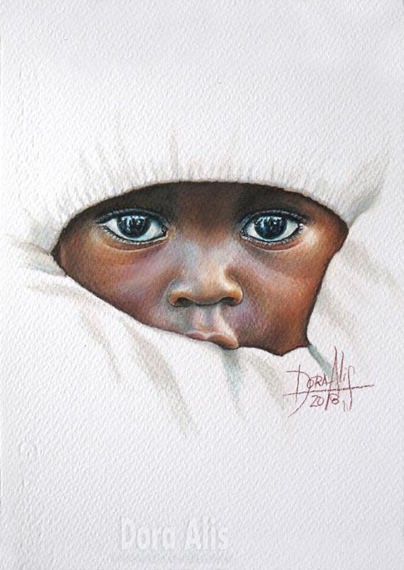 African Child 102