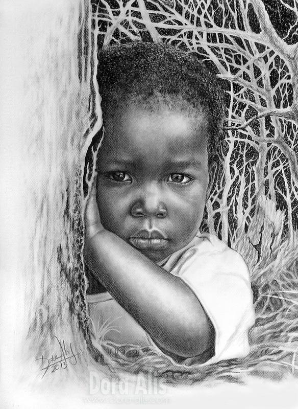 African Child 85