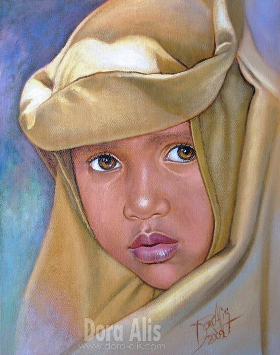 African Child 14