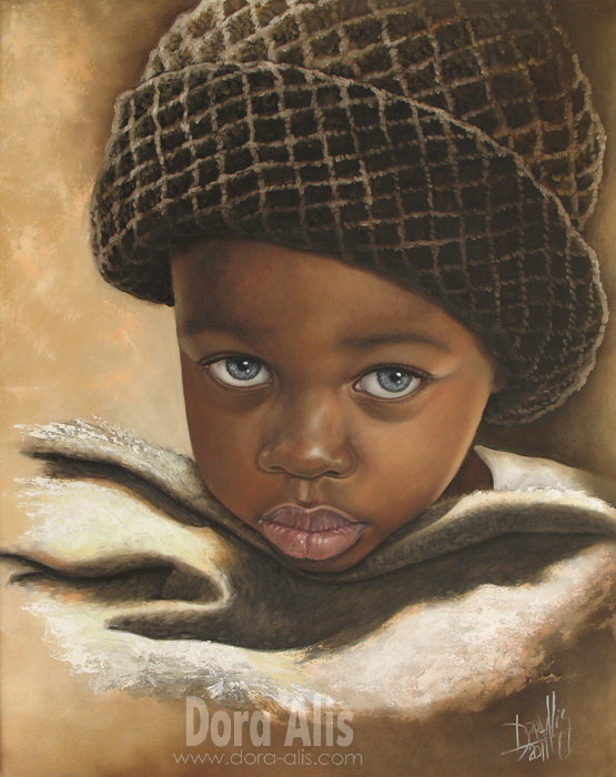 African Child 53