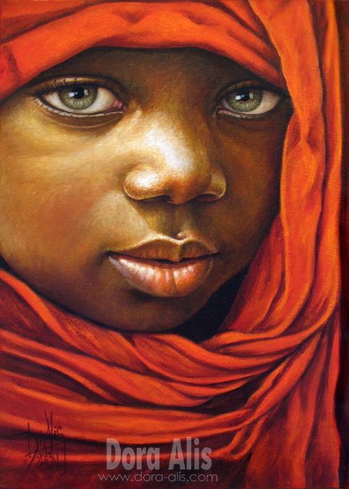 African Child 75