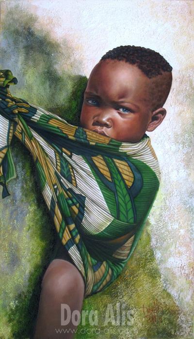 African Child 56