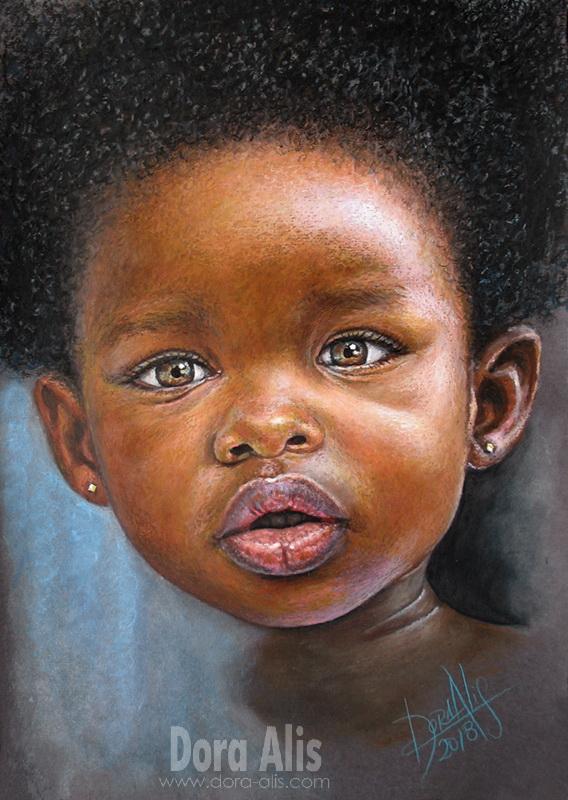 African Girl 101