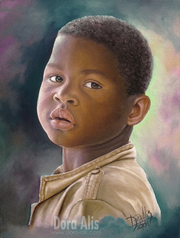 African Child 23