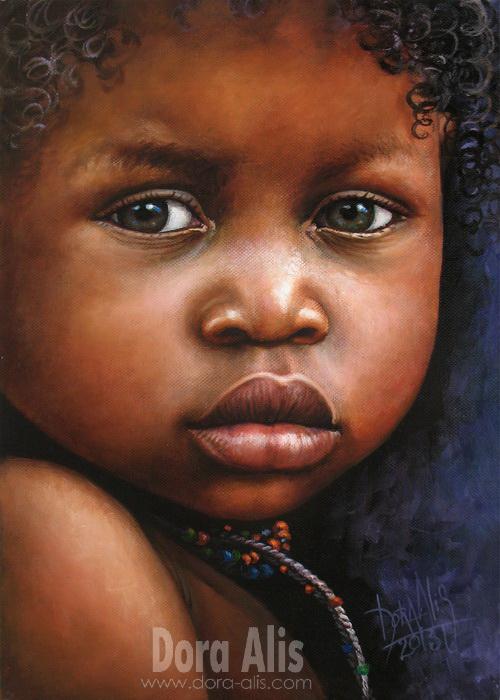 African Child 73
