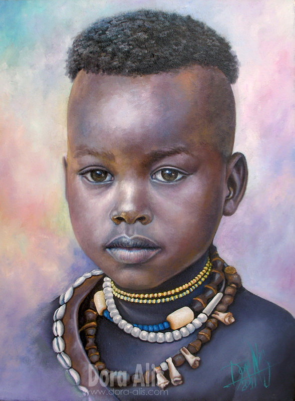 African Child 33