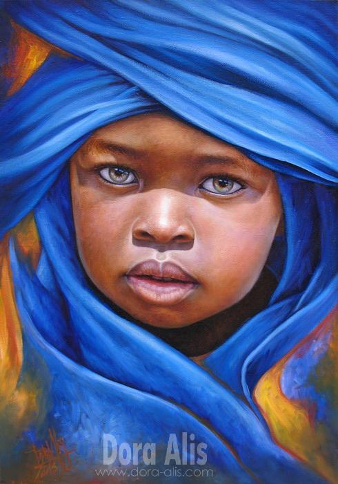 African Child 71