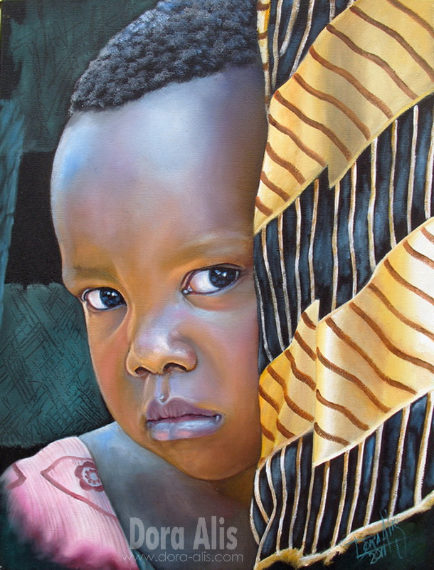 African Child 34