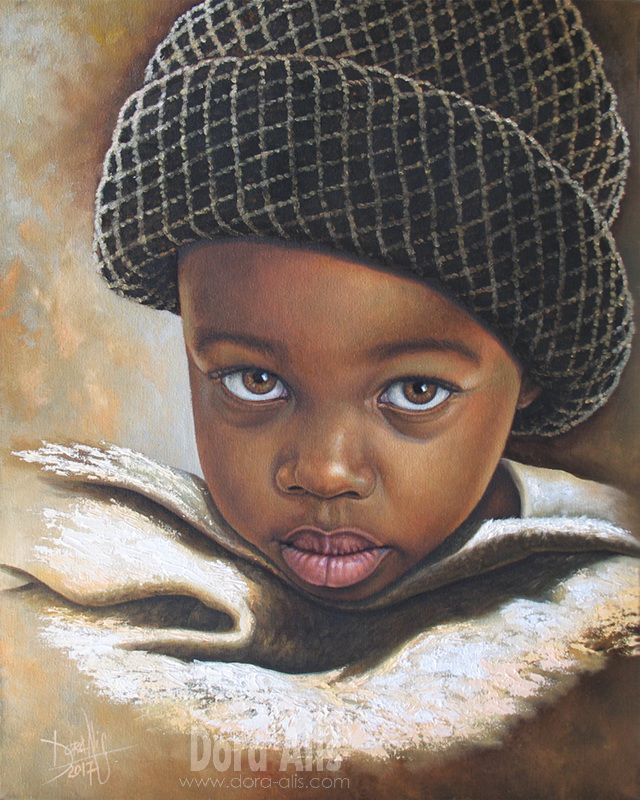African Child 53 copy