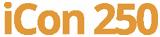 LOGO ICON 250 HIGH TECHNOLOGY ON CUTTING FABRICS