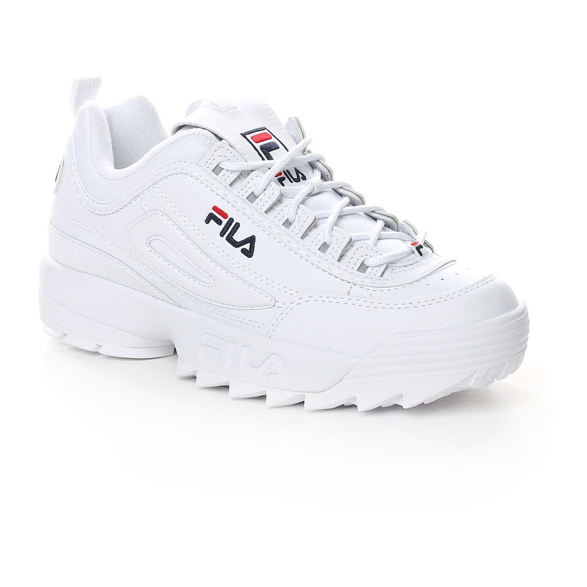 negozi scarpe fila palermo