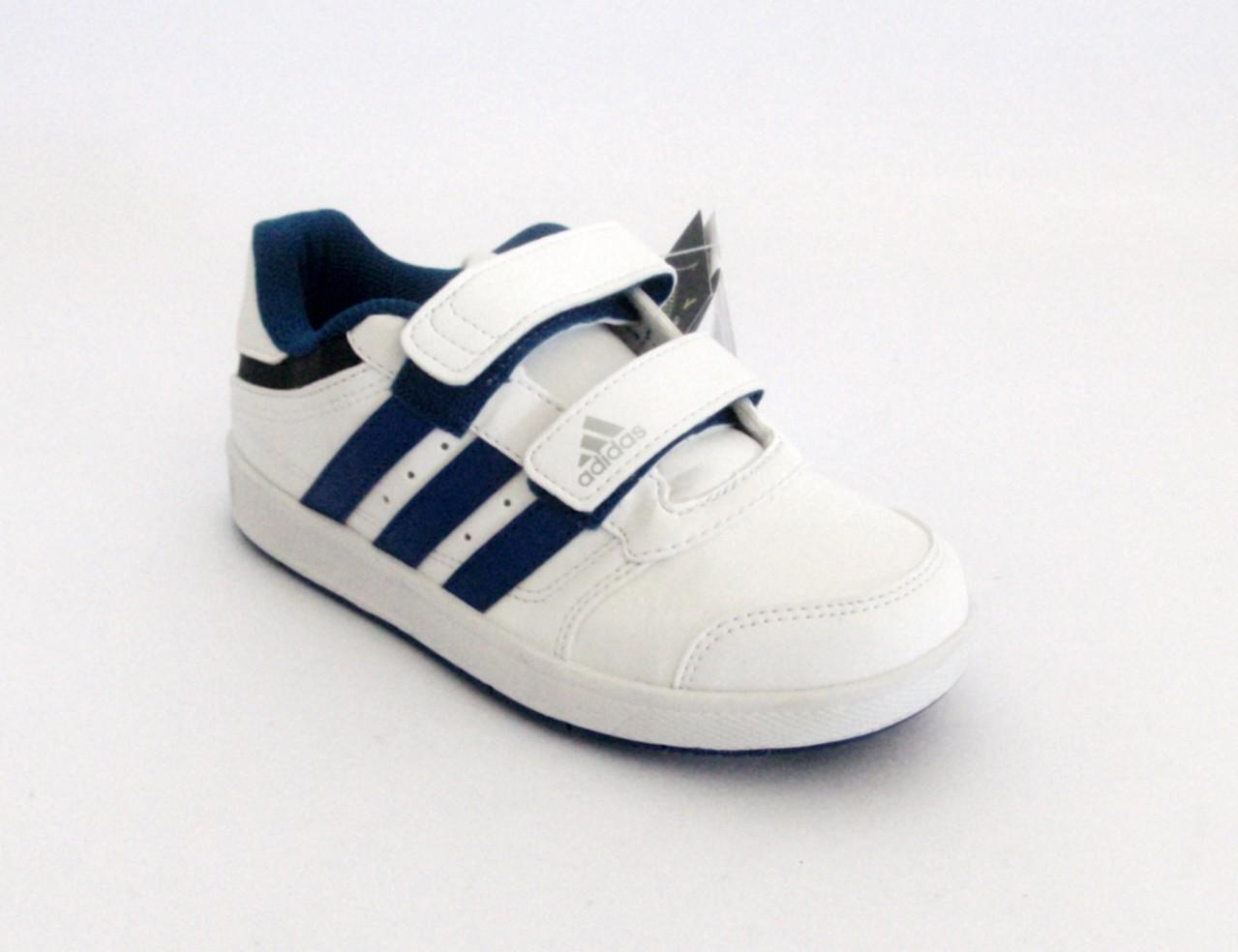 scarpe strappo bambina adidas