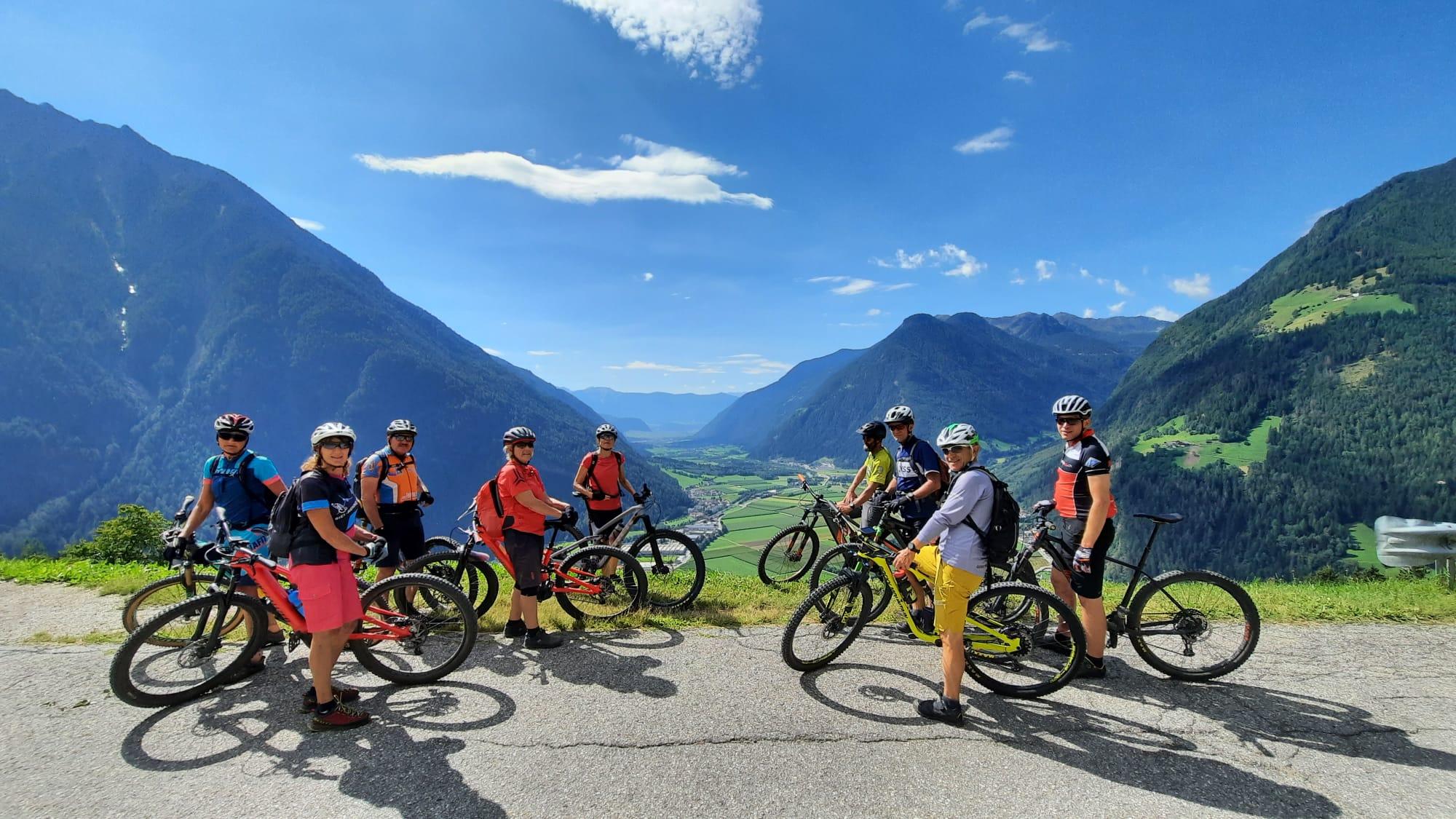 Vereinsferien 2021 - Gais, Südtirol