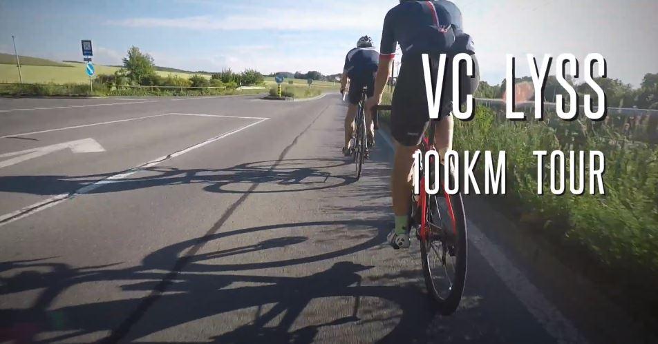 Erstes 100er-Training 2021