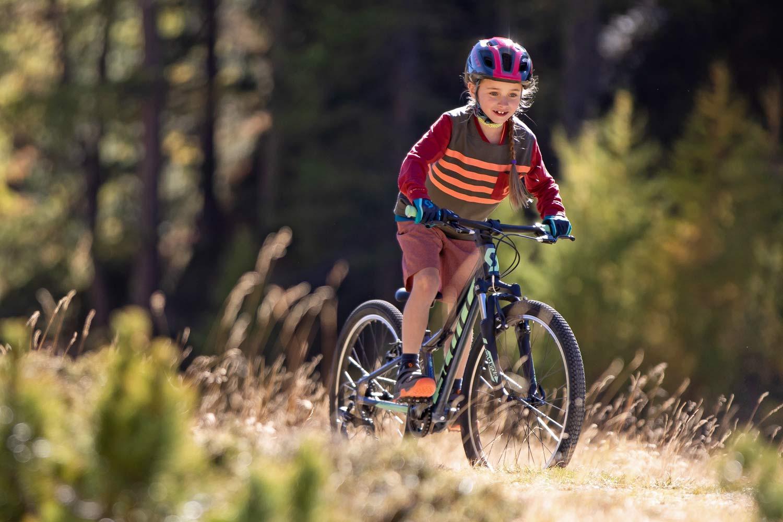 Bike-Training für Kids und Jugendliche