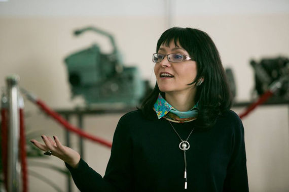 Иркутянка Наталья Еремеева сажает лес в Сибири с 2012 года. Постепенно частная инициатива переросла в фонд
