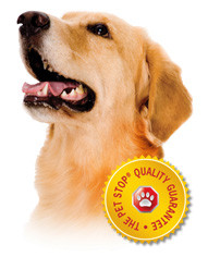 Pet Stop Warranties
