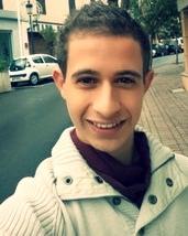 JEAN-PHILIPPE RUIZ LOPEZ, Jean-Philippe Ruiz Lopez est en Licence 2 art plastique à l'Université de Corse. Il a 19 ans.