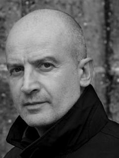 PRESIDENT DU JURY ANGE LECCIA  / artiste plasticien & réalisateur