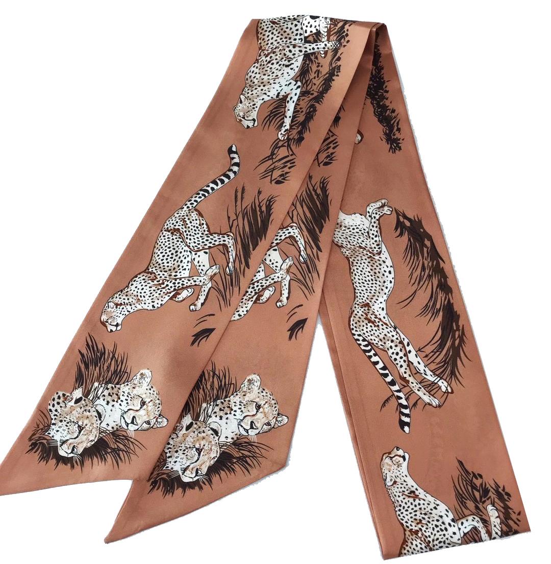 Haarband, Taschenband, Mitzah aus Seidentwill