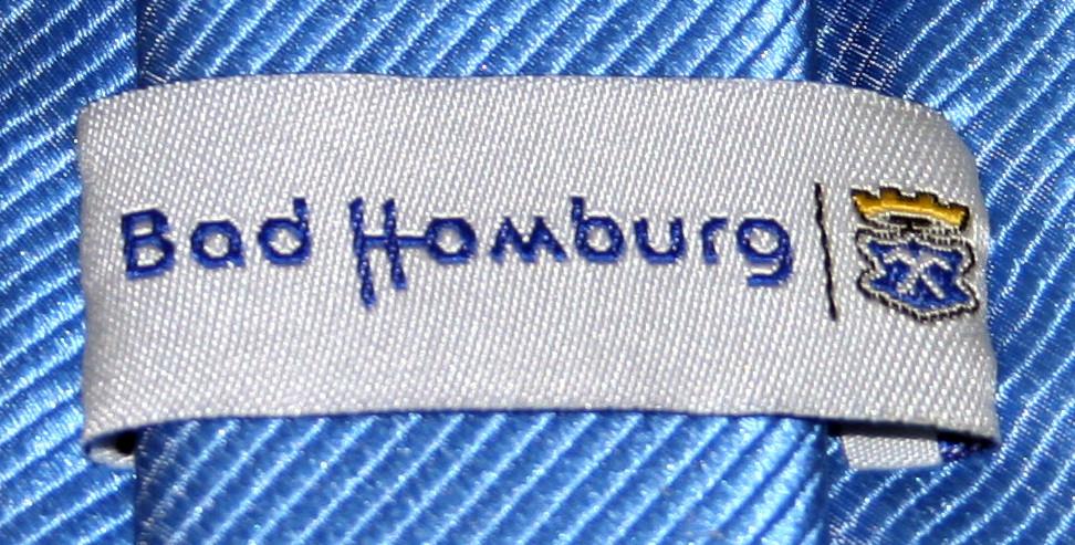 Gewebte Eikette Stadt Bad Homburg v.d Höhe
