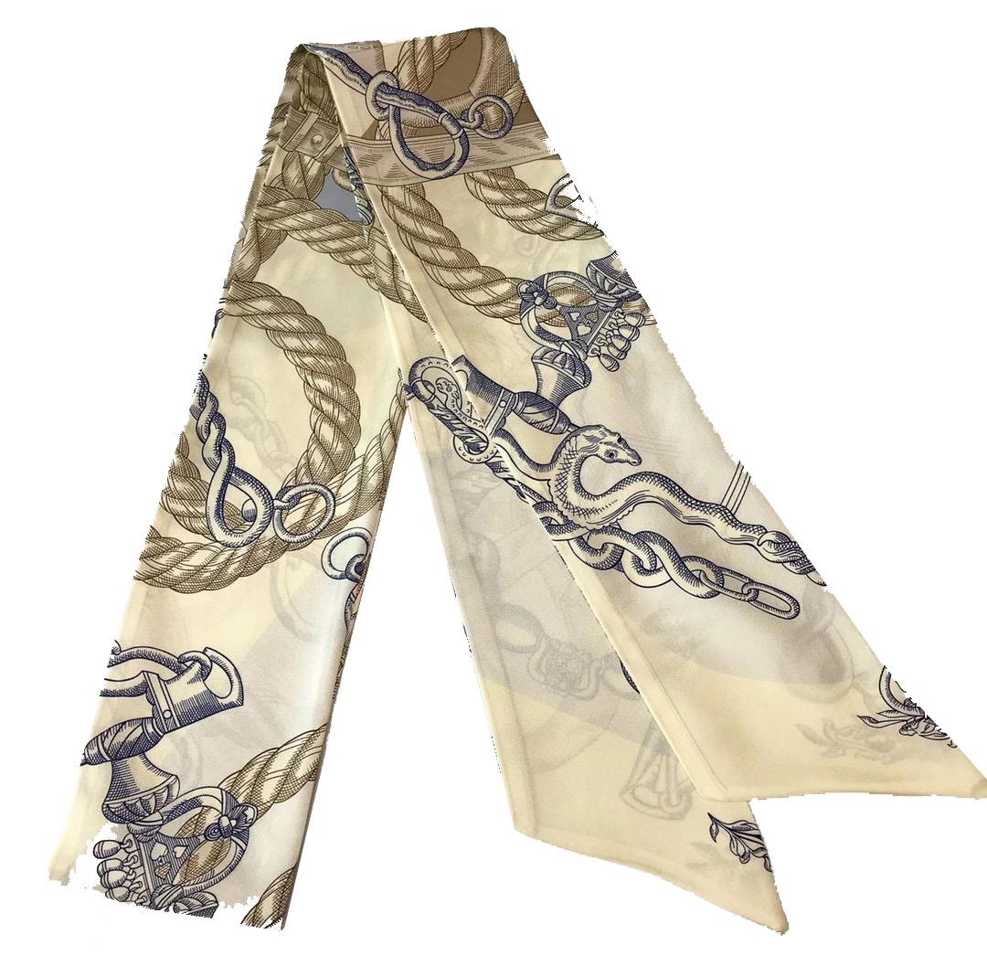 Taschenband, Mitzah aus Seidentwill