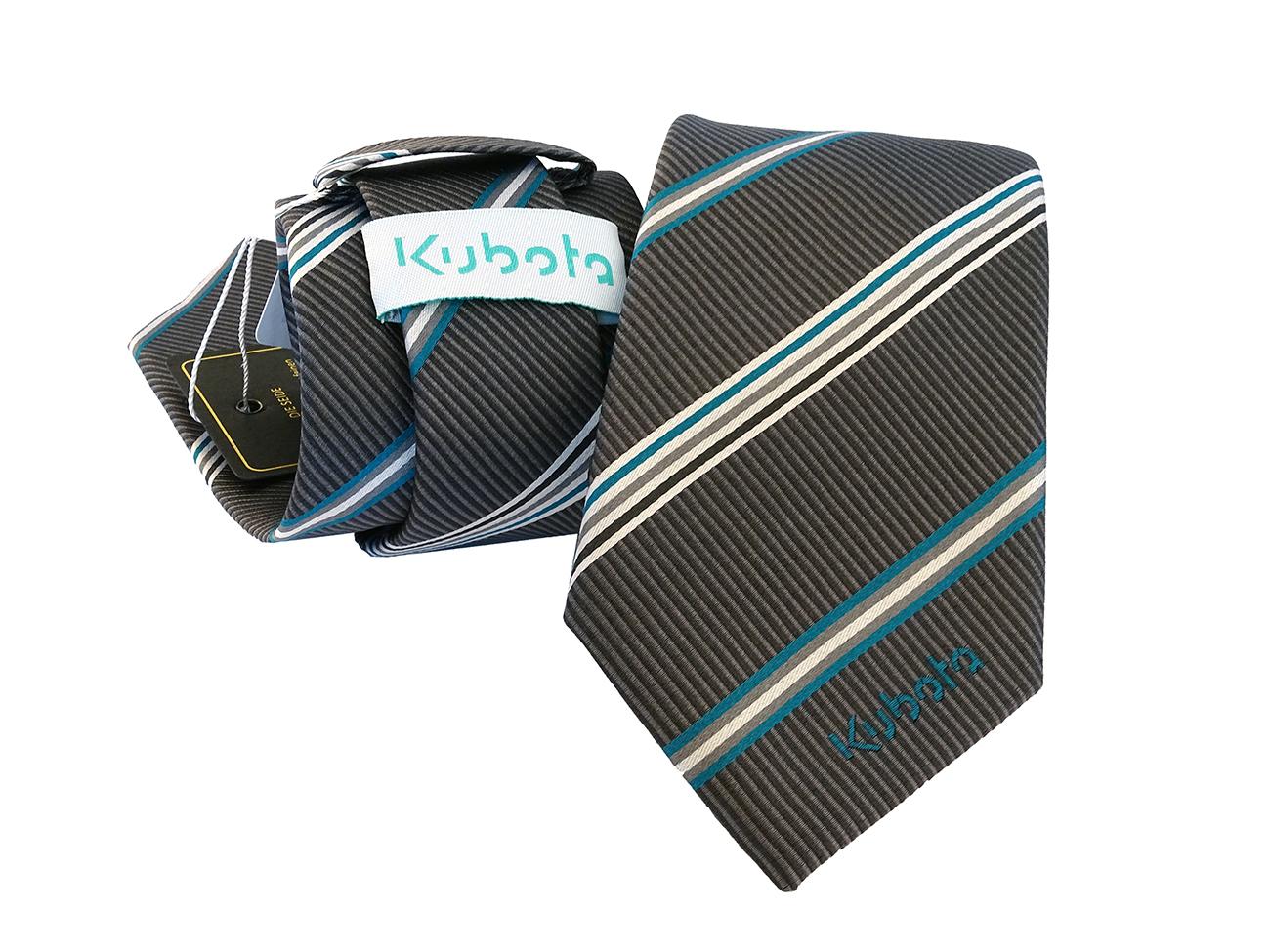 Krawatten für Kubota International