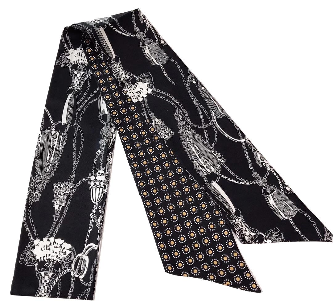 Armband, Taschenband, Mitzah aus Seidentwill